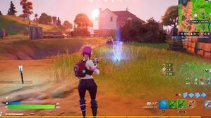 Image for Fortnite Ariana Grande Monster Hunter Quests: How to reveal the Command Symbol