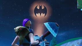 Image for Fortnite: Light up different Bat Signals outside of Gotham City