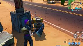 Image for Fortnite Season 10: where to find Claptrap's eye