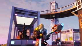 Image for Fortnite: Chapter 2 Season 4 - Destroy Collector Cases at The Collection