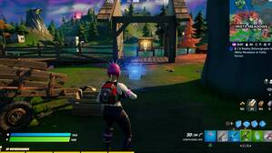 Image for Fortnite Ghostbusters Containment Specialist Quests: Where to find Seismographs, mini-Pufts, and Ghost Traps