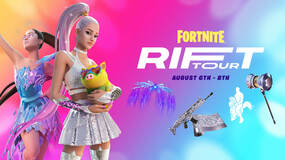 Image for Fortnite Rift Tour times and how to watch The Rift Tour concert