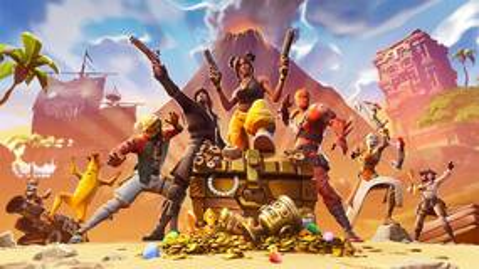 Image for The best games like Fortnite