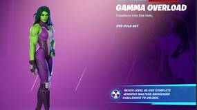 Image for Fortnite: She-Hulk Awakening Challenge - Where to find Jennifer Walters' office and how to smash the vase