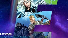 Image for Fortnite: Chapter 2 Season 4 - All the latest comic book teasers