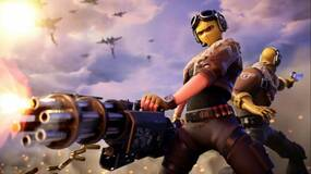 Image for Take-Two CEO reckons the Fortnite effect isn't real