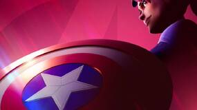Image for Fortnite is getting an Avengers: Endgame crossover and it kicks off tomorrow