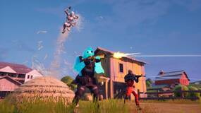 Image for Fortnite's dumpsters are sending players into orbit