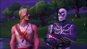 Image for Fortnite Battle Royale's first PvE mode back after disastrous launch