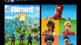 Image for Fortnite: Chapter 2 seems to have leaked on the Italian App Store