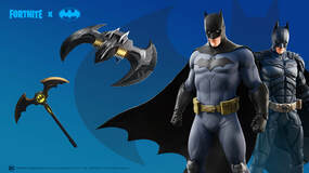 Image for Fortnite x Batman event has kicked off in celebration of the Bat's 80th anniversary