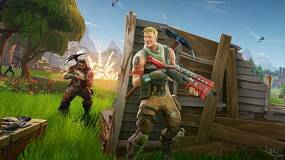 Image for After hours of downtime, Fortnite is left with ADS and building bugs