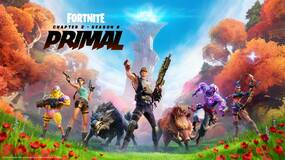 Image for Fortnite Chapter 2 Season 6 adds crafting, wild animals and more