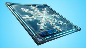 Image for Fortnite's Chiller trap is available now - watch it in action
