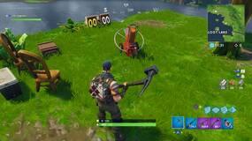 Image for Fortnite: shoot a clay pigeon at different locations - where are all the clay pigeons?