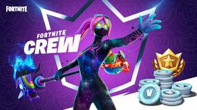 Image for Epic Games working to improve Fortnite Crew membership