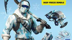 Image for Fortnite: Deep Freeze Bundle is a retail version of Fortnite Battle Royale out in November