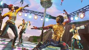 Image for Fortnite: Disco Domination and Quad Launcher arrive, Port-a-Fortress returns - all the 6.02 patch notes