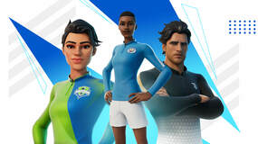 Image for Football, or soccer to some, comes to Fortnite this week