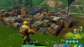 Image for Fortnite guide to new map locations and all gold chests
