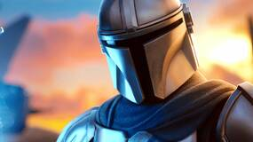 Image for Mandalorian-themed LTM comes to Fortnite
