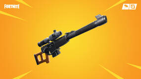 Image for Fortnite v10.00 content update adds Rift Zones, Automatic Sniper Rifle and Arsenal LTM