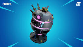Image for Fortnite Season X v10.00 update adds B.R.U.T.E mech, Battle Pass Missions and weapon-free zones