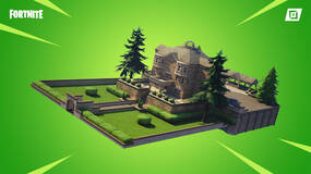 Image for Fortnite v10.30 update adds Greasy Grove and Moisty Palms Rift Zones