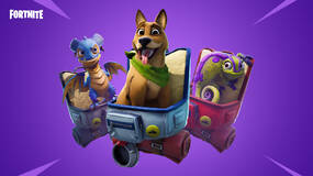 Image for Epic pulls Fortnite's plagiarising puppy from the store