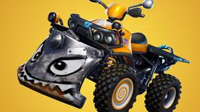 Image for Fortnite: new Quadcrasher vehicle is live, PS4 now upgrades to 1440p
