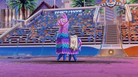Image for Fortnite and Rocket League crossover event Llama-Rama kicks off this weekend