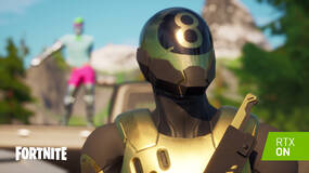 Image for Fortnite arrives next week on Xbox Series X/S and PS5 with all-new visual improvements, better loading times and enhanced split-screen