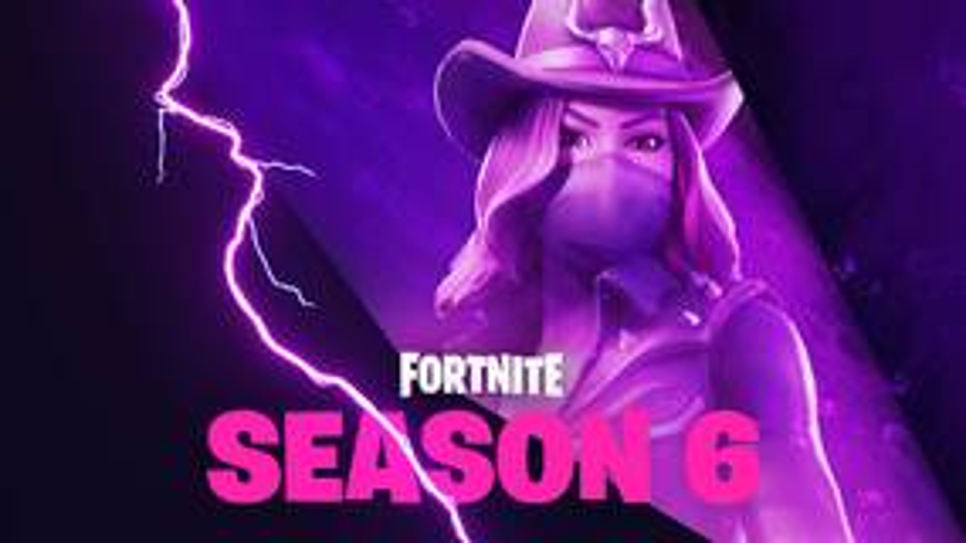 Image for Fortnite Season 6: second tease reveals bandit skin