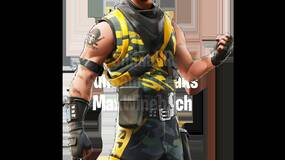 Image for New Fortnite skins, pickaxes, back blings and loading screens leaked