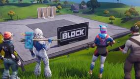 Image for Fortnite: Risky Reels destroyed and replaced with player builds from Fortnite Creative