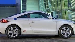 Image for Limited edition Forza 3 Audi TT revealed