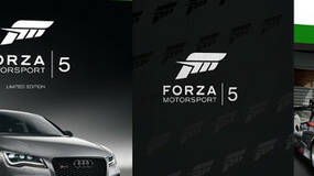 Image for Forza 5 limited & day one editions revealed for Xbox One, details here