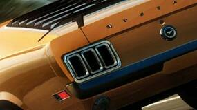 Image for Forza Horizon shots show posh and muscley racers