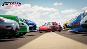 Image for Forza Horizon 3's latest car pack comes with seven Porsche models