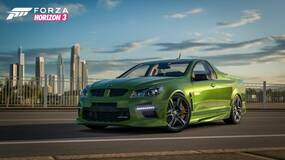 Image for Amazing Aussie drifts his way around the entire map of Forza Horizon 3 in a Ute