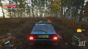 Image for Forza Horizon 4 pays tribute to classic racing games with playable Ridge Racer, Crazy Taxi, Out Run, Sega Rally missions