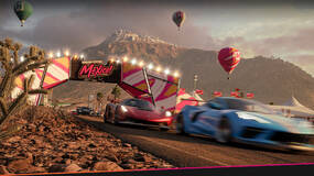 Image for Forza Horizon 5: release date, pre-orders, trailer, gameplay, and more