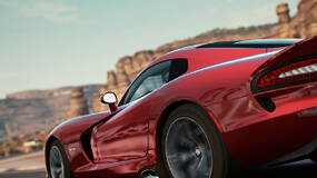 Image for Forza Horizon takes you behind-the-scenes of night racing, the roads of Colorado