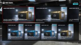 Image for Forza Motorsport 7 is getting rid of loot boxes