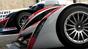 Image for Stéphan Sarrazin racing on Le Mans in Forza Motorsport 3 videos
