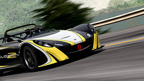 Image for Forza 3 players have driven over 1.1 billion miles on Live