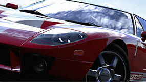 Image for Kinecting the core: Forza 4 head-tracking shown in video