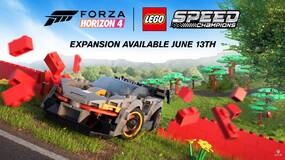 Image for Forza Horizon 4's next expansion is LEGO Speed Champions, and it's out this week