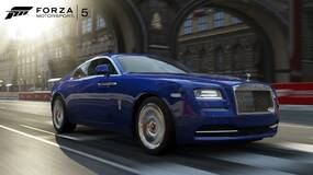 Image for Rolls Royce makes its racing game debut in free Forza 5 update