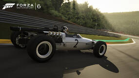 Image for Here's a list of 40 cars coming to Forza 6 in September